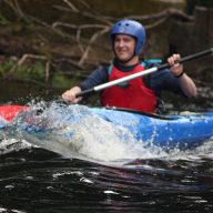 River Spey Kayak Touring Trips